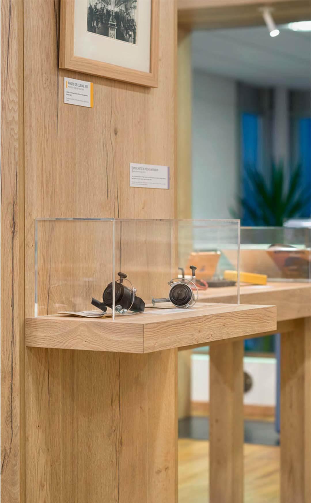 Anthogyr est le spécialiste de l'implant dentaire, et de l'innovation. La preuve en est avec ce showroom, mettant en avant toute la spécificité de leur activité, leur histoire passionnante, et leur vision d'avenir. Notre mission a été de gérer ce projet, en collaboration avec l'agence Implicite Chamonix.