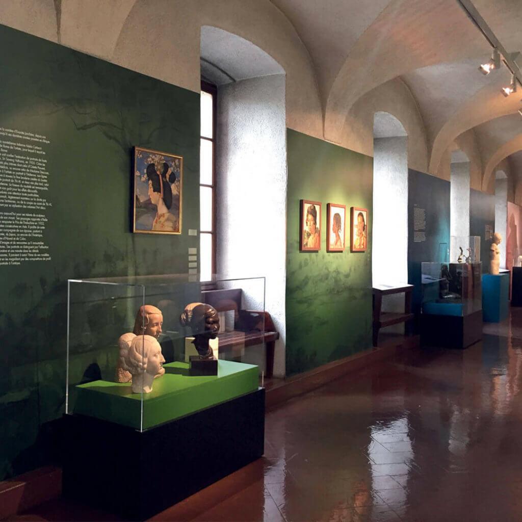 Conservatoire d'Art et d'Histoire d'Annecy