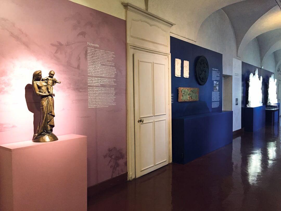 Exposition Evariste Jonchère, Annecy