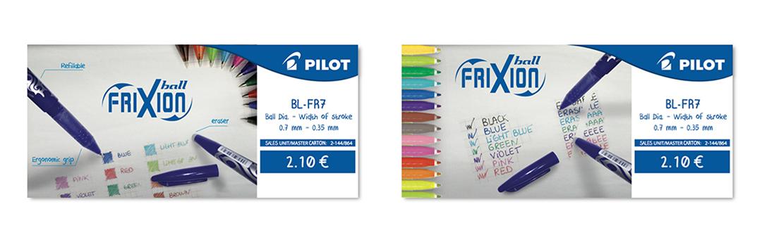 PILOT Pintor InShop