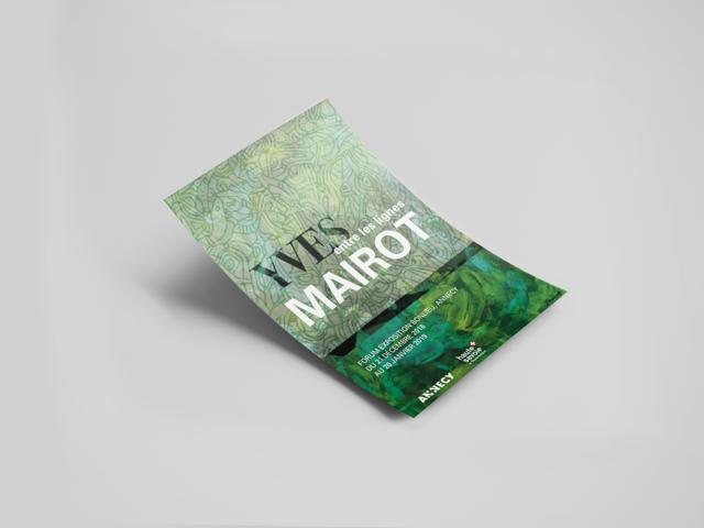 Flyer Yves Mairot