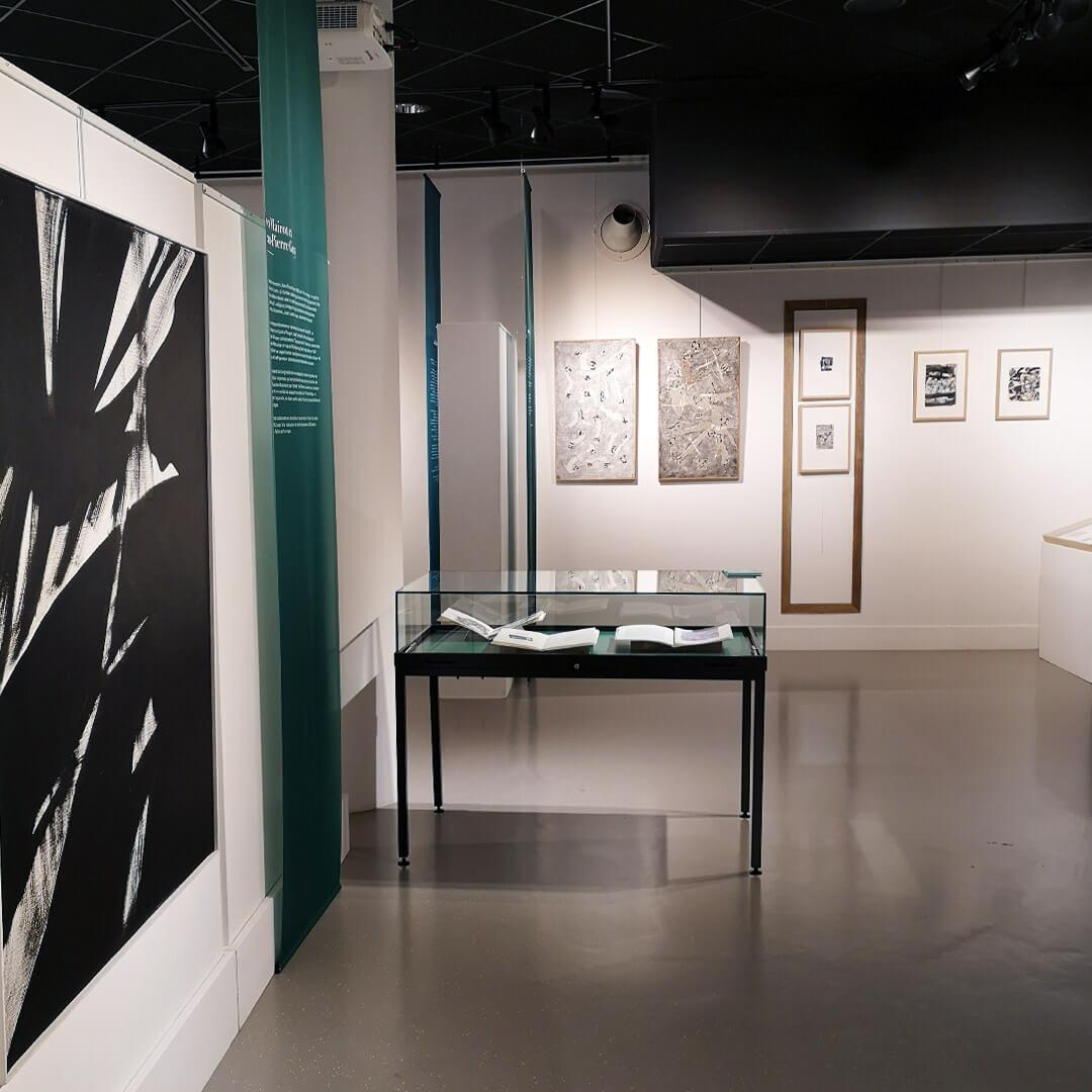 Yves Mairot Exposition Annecy Bonlieu, Céleste