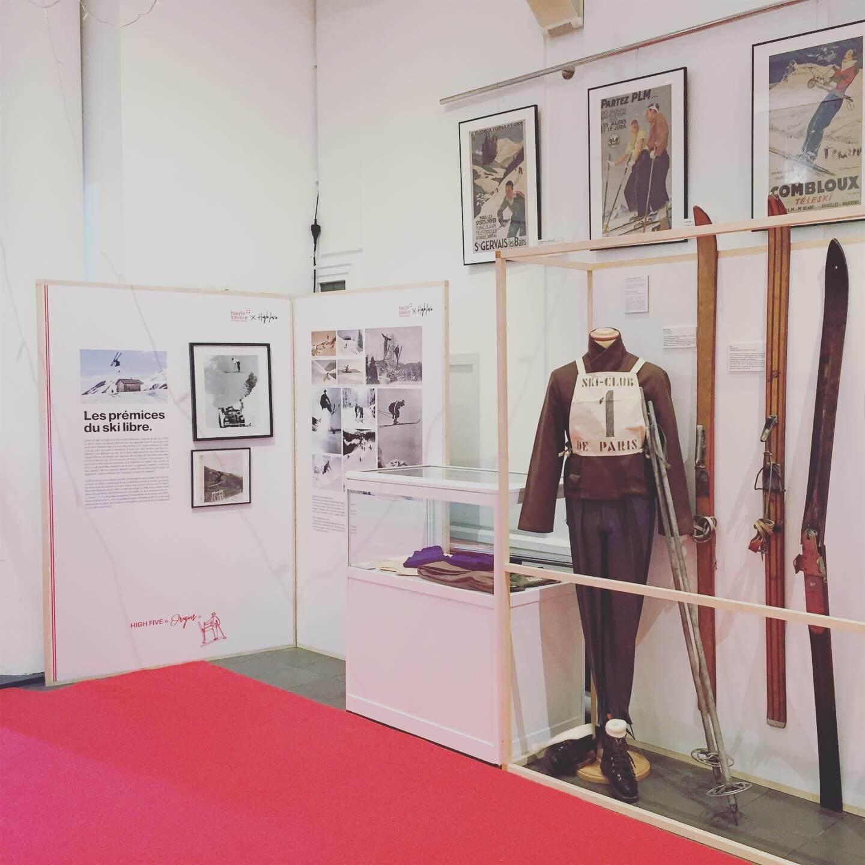 High Five Festival, musée Origins
