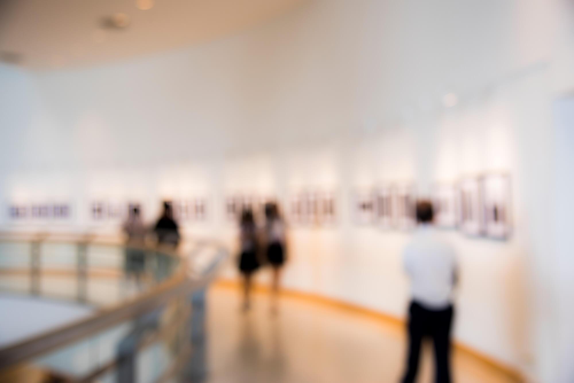 Le digital au service de l'expérience utilisateur en muséographie