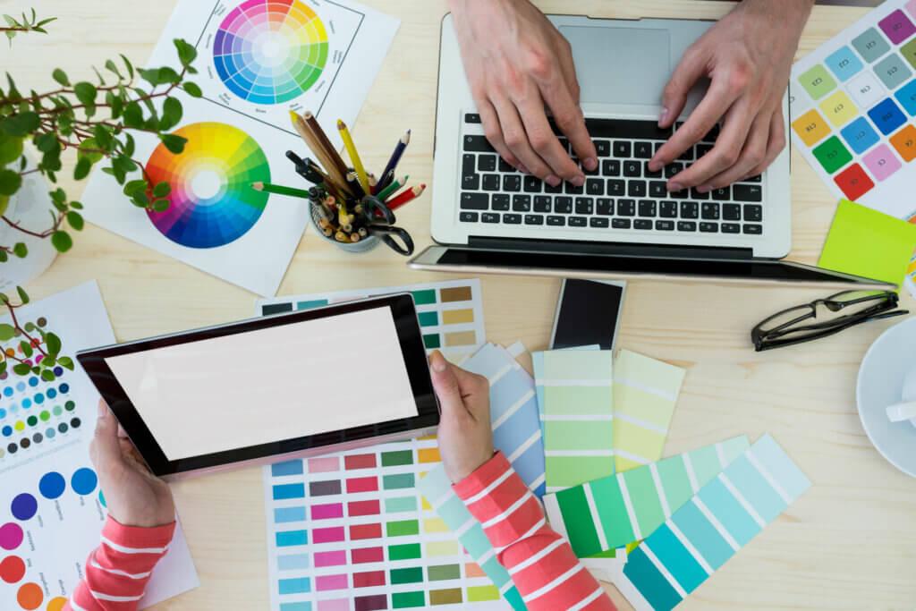 Pourquoi faire confiance à une agence de Design Global?